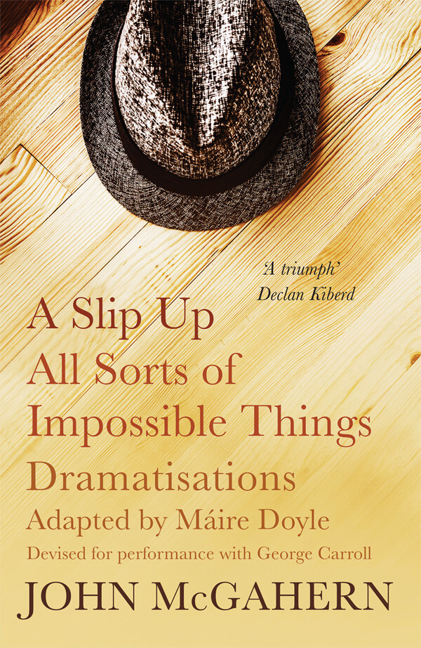 A Slip Up/All Sorts of Impossible Things